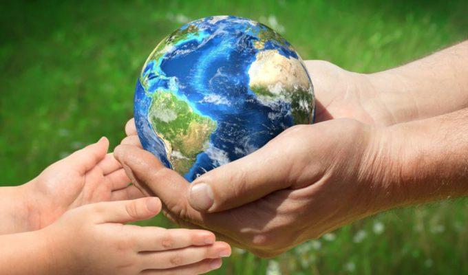 Ημέρα της Γης