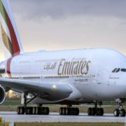 Emirates πτήσεις