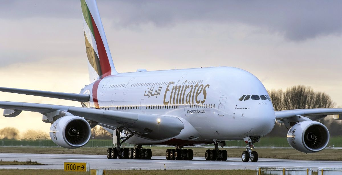 Η Emirates ξεκινάει επιβατικές πτήσεις προς ευρωπαϊκές πόλεις
