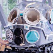 Αεροπορική μετατρέπει αεροσκάφος της σε ασθενοφόρο λόγω κορονοϊού