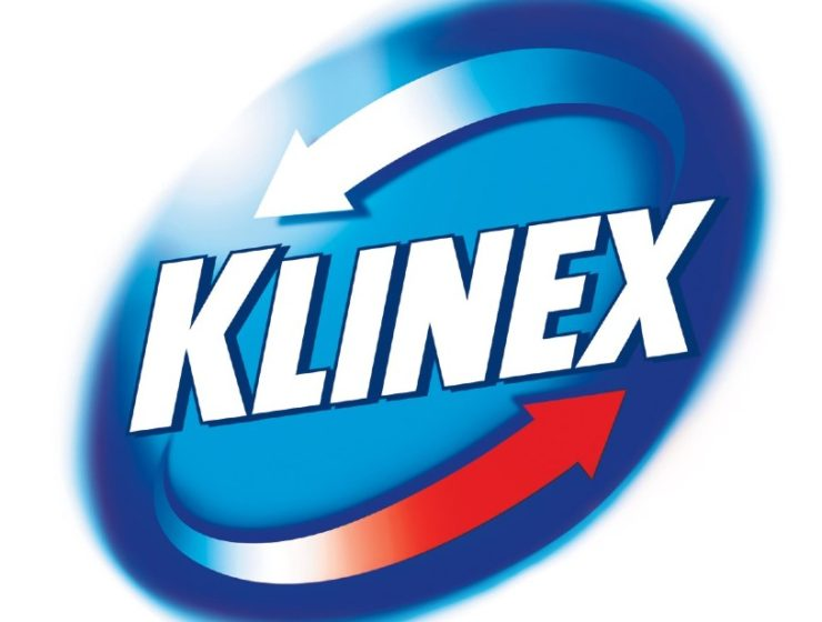 Κlinex δωρεά