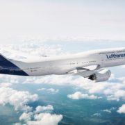 Lufthansa πρόγραμμα πτήσεων