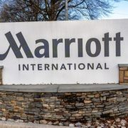 Marriott υποκλοπή δεδομένων