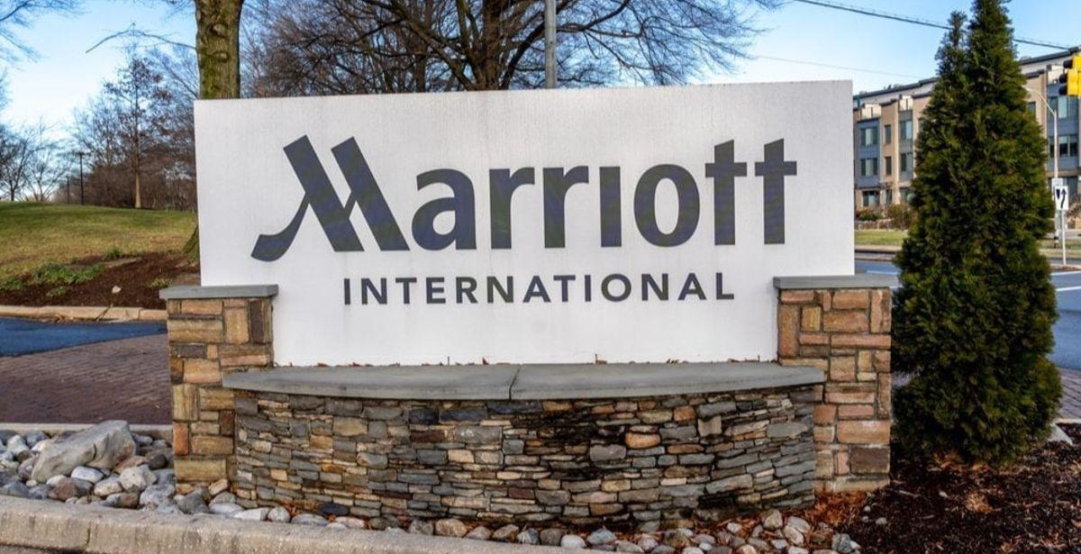 Η Marriott ανακοίνωσε νέα υποκλοπή δεδομένων των πελατών της