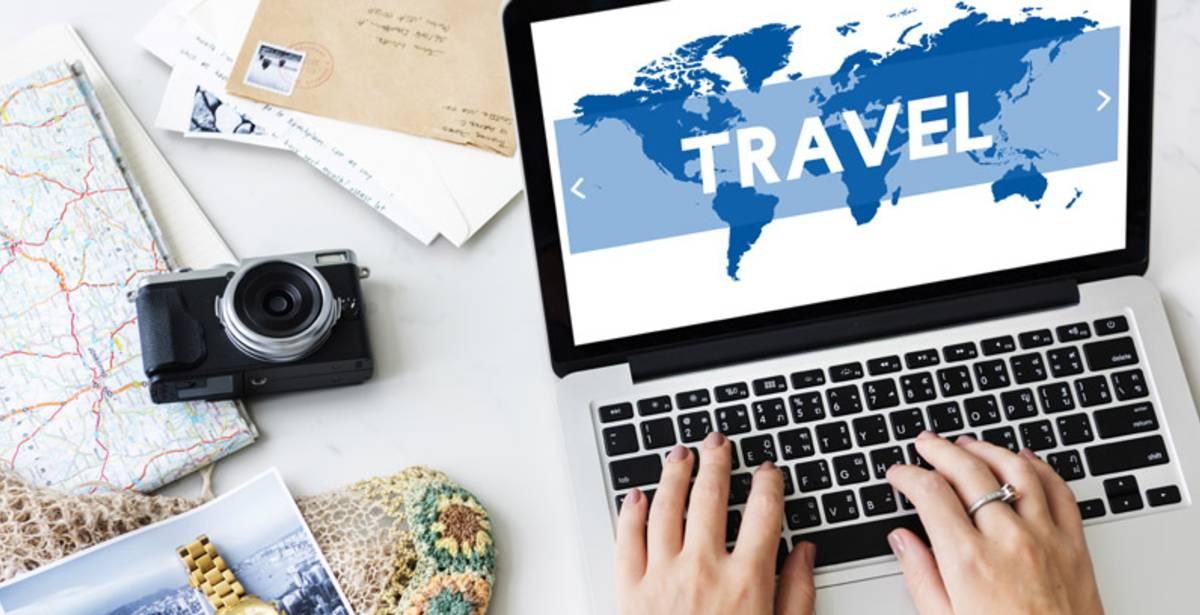 Ταξίδια online