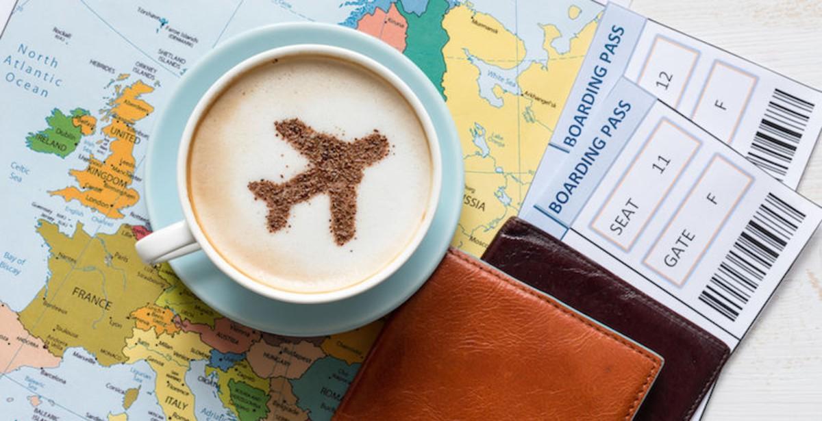 Κορονοϊός: Τα ταξιδιωτικά κουπόνια αντικαθιστούν τις αποζημιώσεις