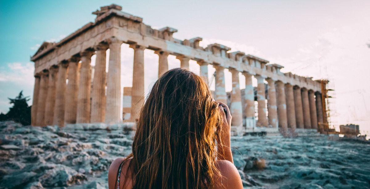 Ελλάδα, Παρθενώνας