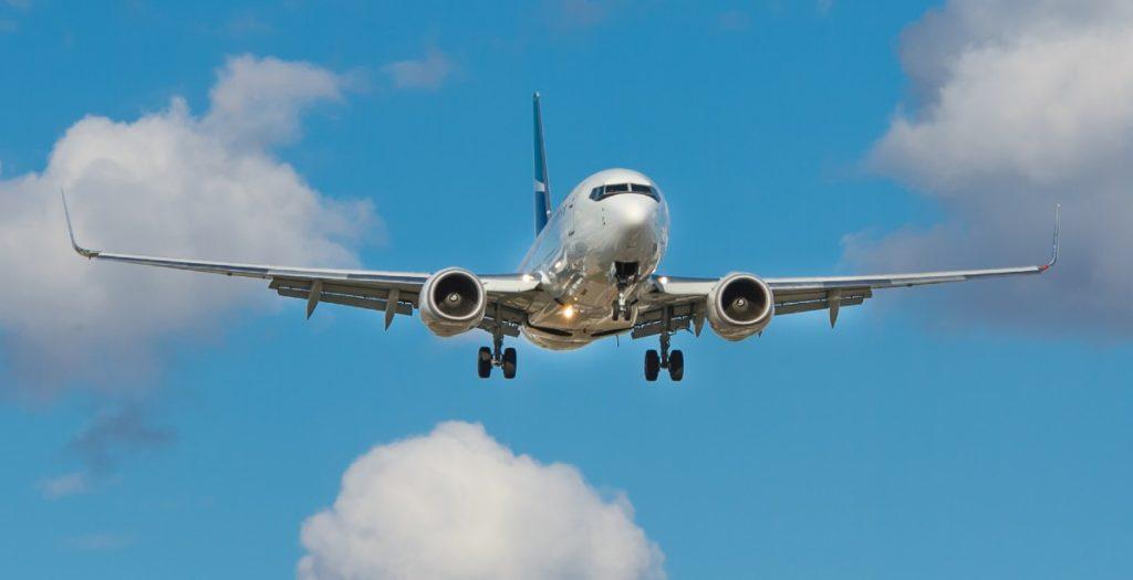 Πτήση Αεροπλάνου