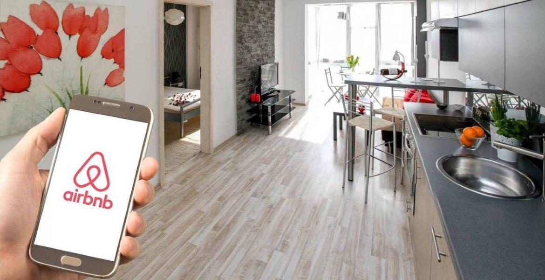 Airbnb κρατήσεις