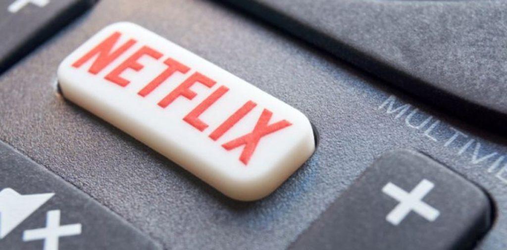 Airbnb Netflix