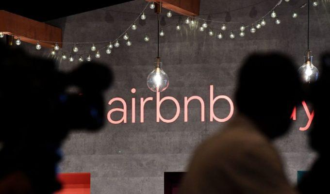 Airbnb κρίση λόγω κορονοϊού