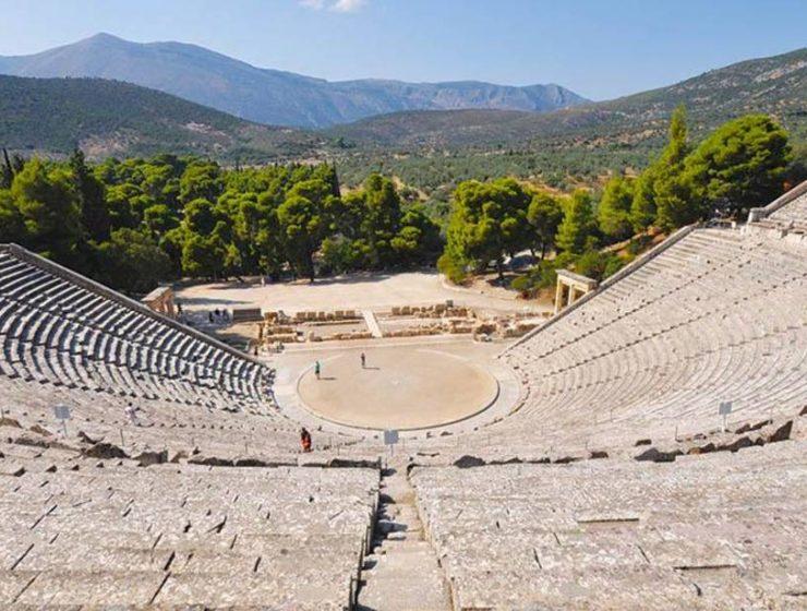 Φεστιβάλ Αθηνών Επιδαύρου
