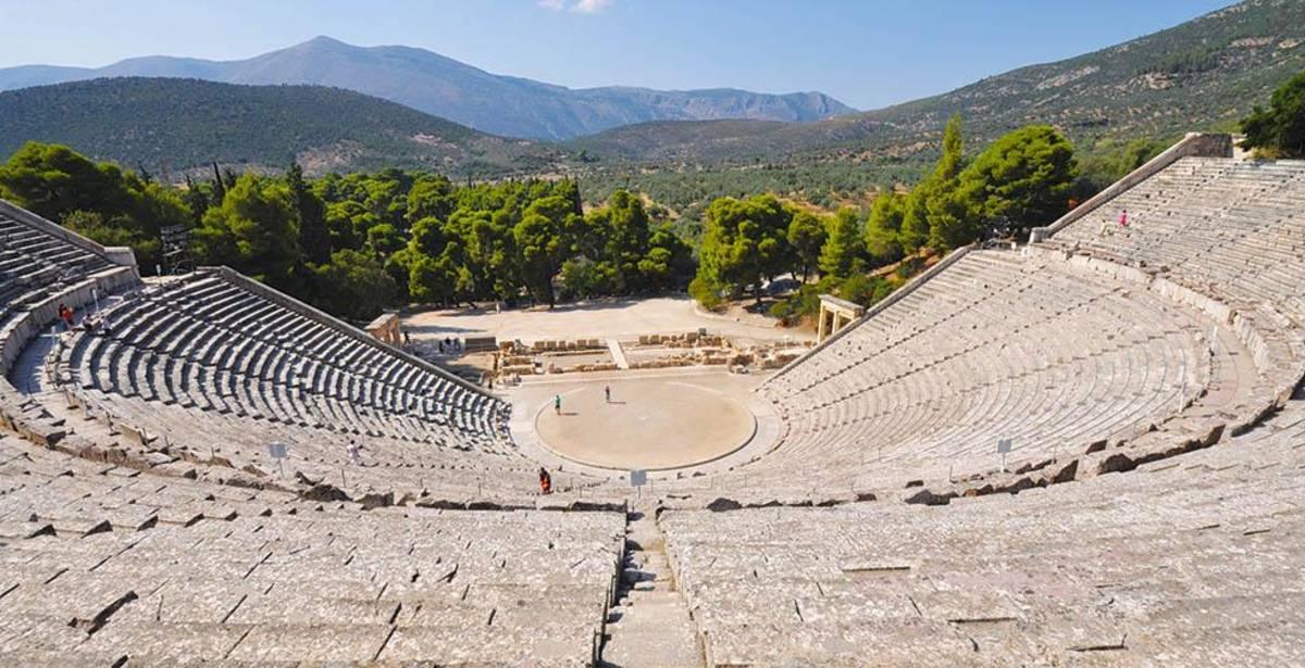 Το Φεστιβάλ Αθηνών και Επιδαύρου ανακοίνωσε το πρόγραμμα – Άγνωστο πότε θα γίνει