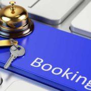 Booking πολιτική
