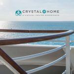 crystal cruises home - κρουαζιέρες στο σπίτι