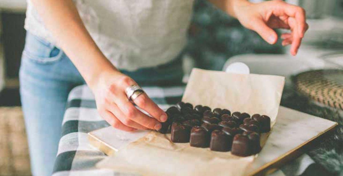 Γλυκά που μπορείτε να φάτε και στη νηστεία!