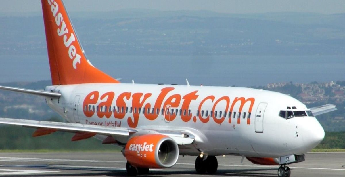 EasyJet: Κινδυνεύει με «λουκέτο» η low cost αεροπορική εταιρεία;