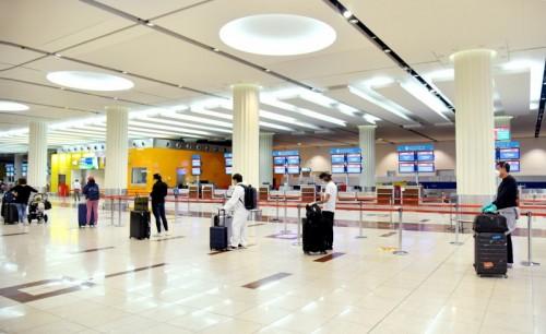 Μέτρα ασφαλείας Emirates στο αεροδρόμιο