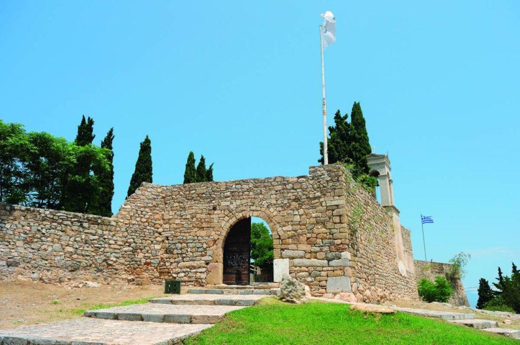 Κάστρο Καράµπαµπα
