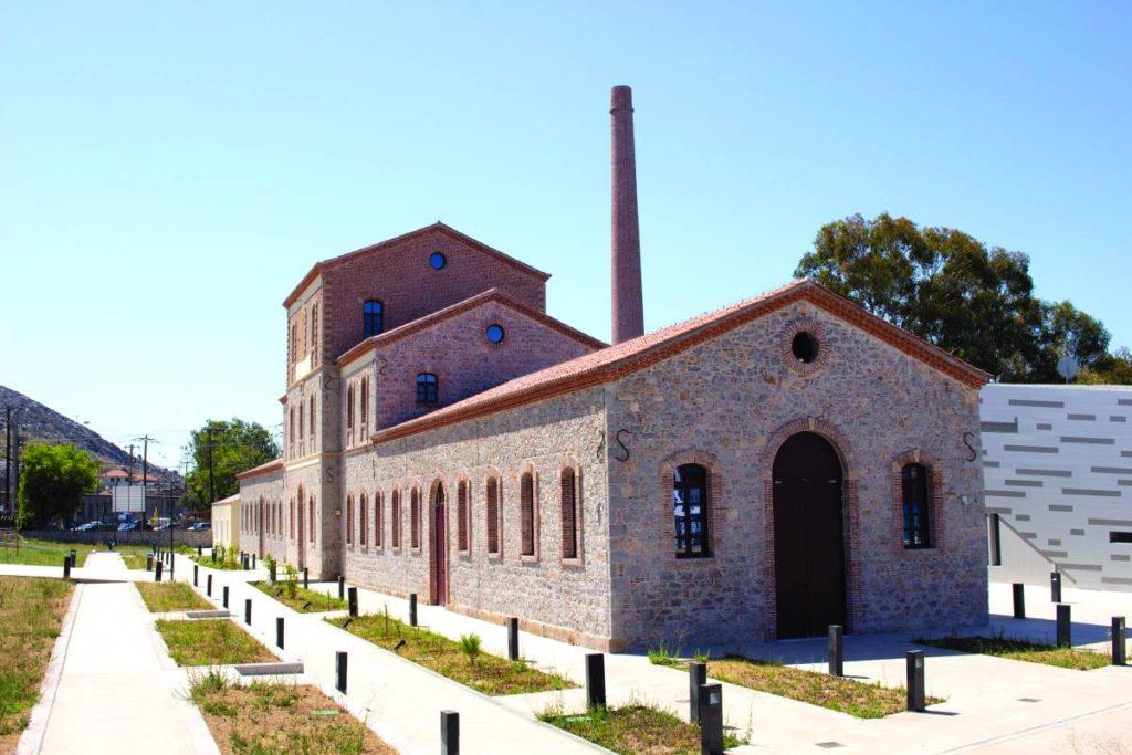 Αρχαιολογικό Μουσείο Αρέθουσας