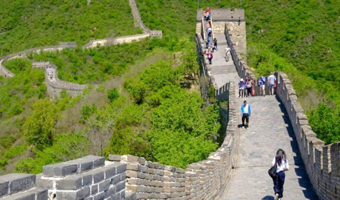 Η Κίνα ετοιμάζει «μαύρη λίστα» τουριστών!