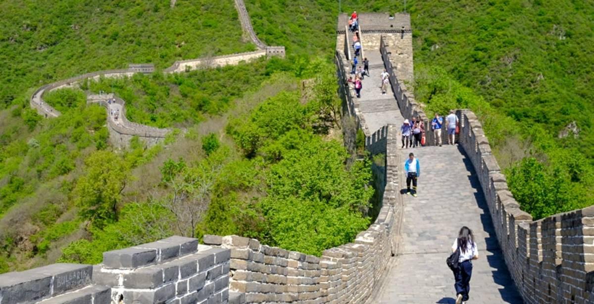 Η Κίνα ετοιμάζει «μαύρη λίστα» τουριστών! Για ποιο λόγο;