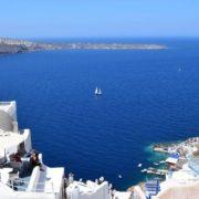 Νησί με θέα