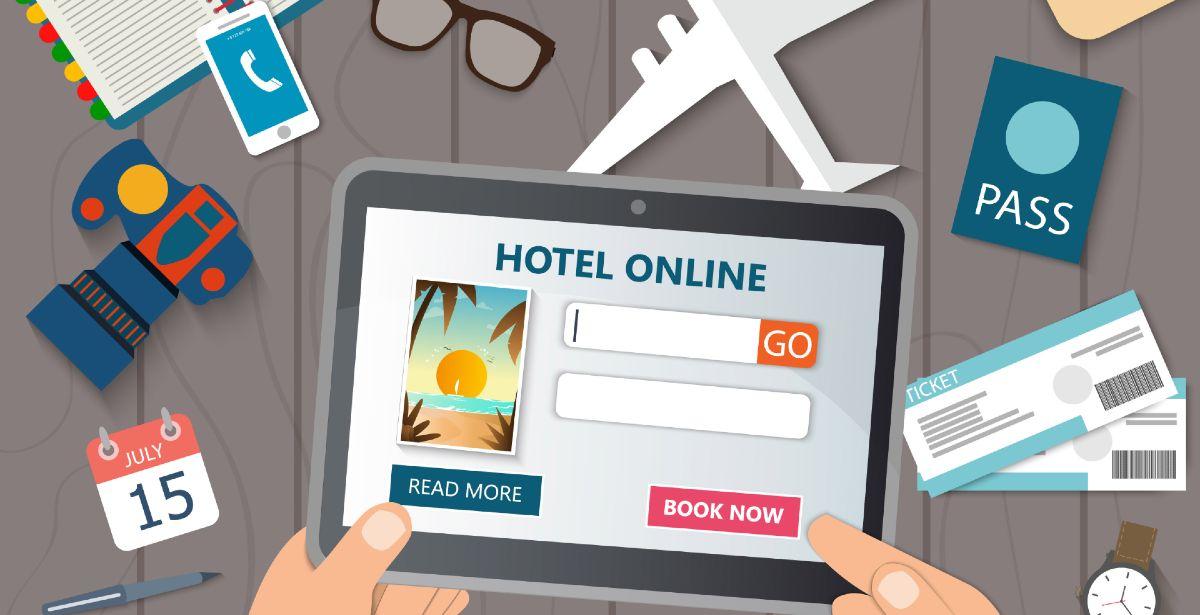Booking και Expedia: Νέα μέτρα για τις ακυρώσεις λόγω κορονοϊού