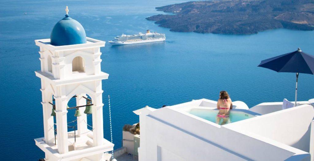 Τα ξενοδοχεία και Airbnb έχουν δεχτεί πολύ σκληρό πλήγμα λόγω της πανδημίας