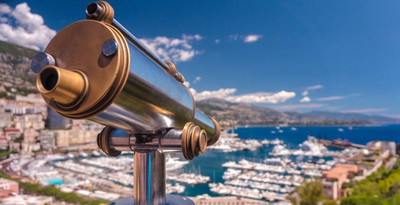 Εικονική περιήγηση στο Μονακό