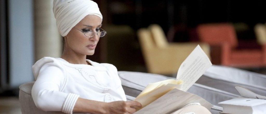Η σύζυγος του πρώην εμίρη του Κατάρ, Σεΐχα Μόζα, η νέα ιδιοκτήτρια του θρυλικού The Ritz London