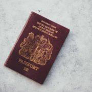 Διαβατήρια ανοσίας