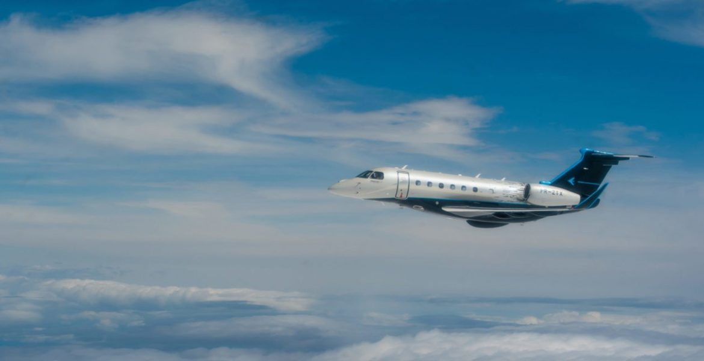 Απαγόρευση των πτήσεων ιδιωτικών αεροσκαφών
