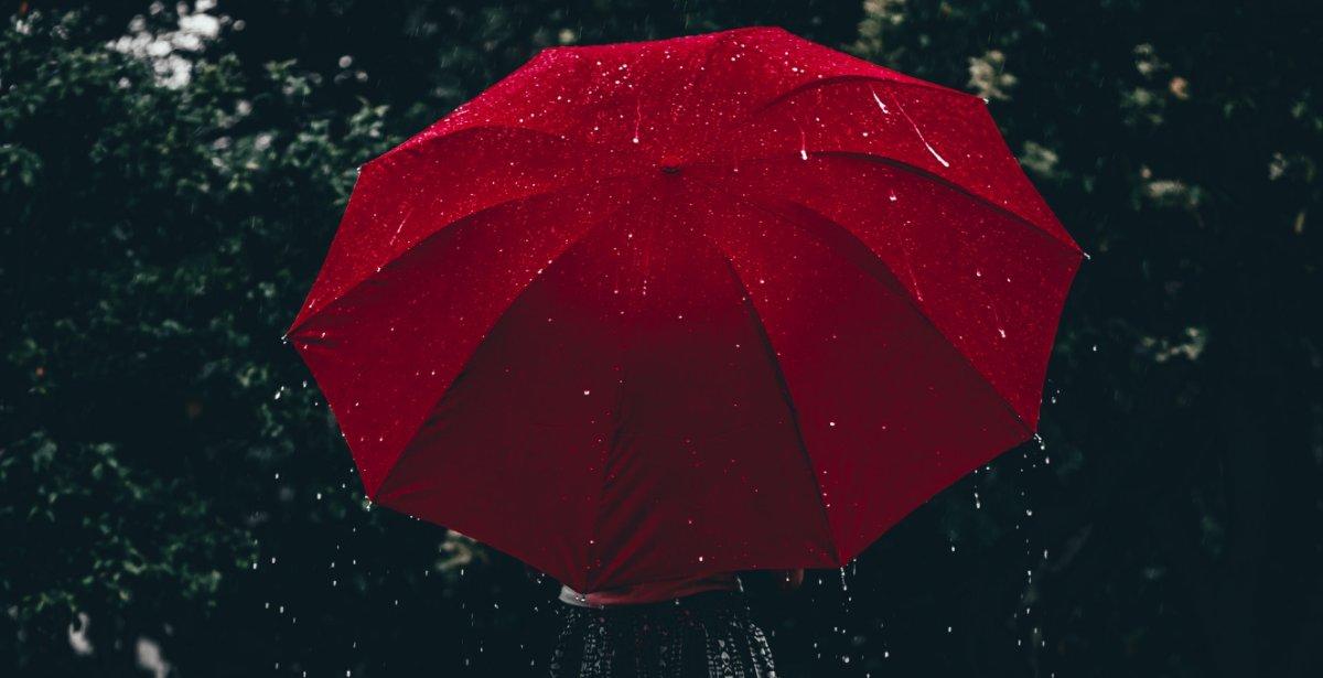 Άστατος καιρός με βροχές