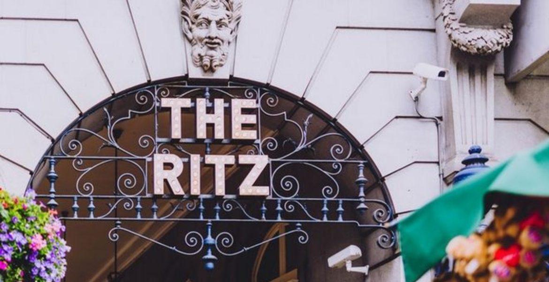Πωλήθηκε το θρυλικό ξενοδοχείο «The Ritz» στο Λονδίνο - Η νέα πανίσχυρη ιδιοκτήτρια