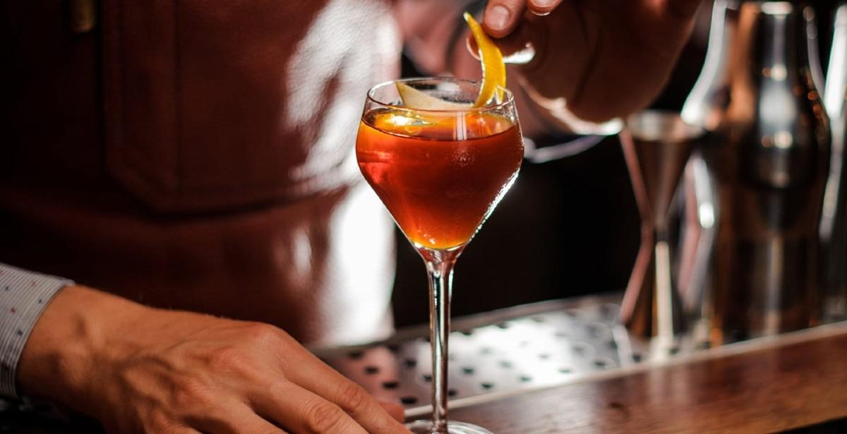 """""""Βγείτε"""" για ποτό… από το σπίτι! Το πρώτο online bar είναι γεγονός"""