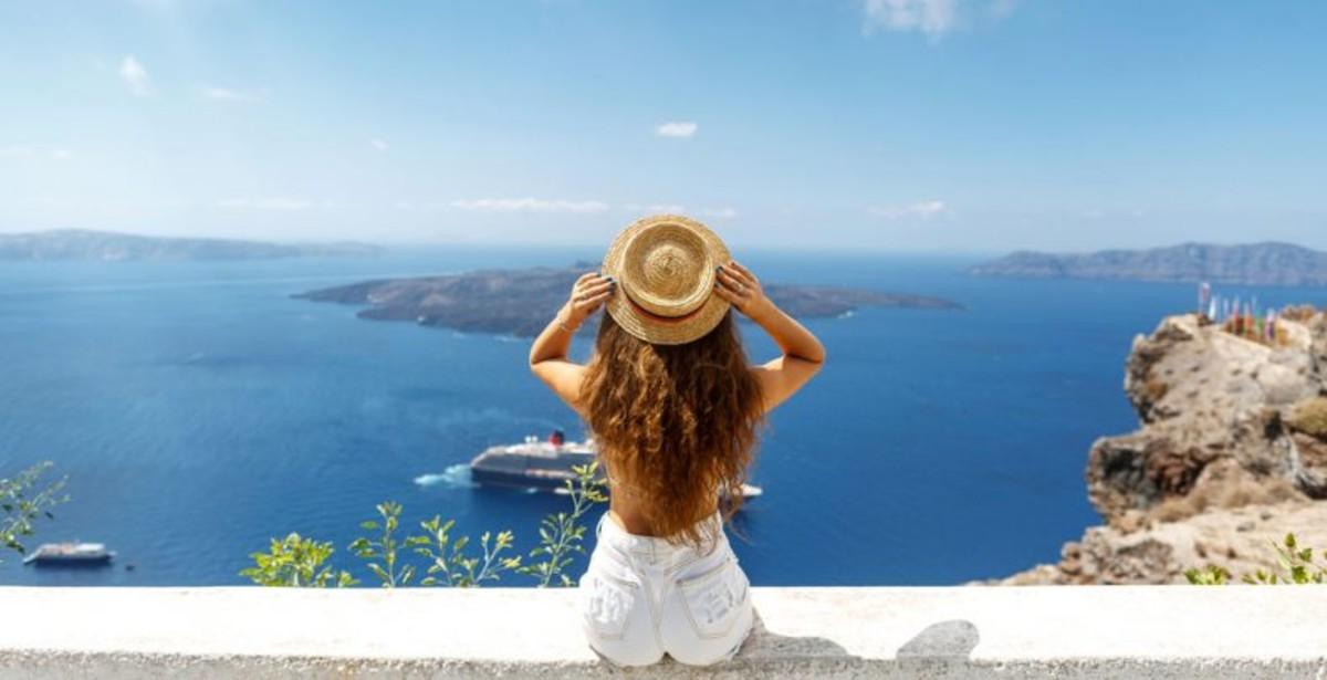 Telegraph: Η Ελλάδα είναι η χώρα που θα πάμε μετά την καραντίνα!