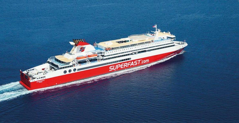 Τροποποιήσεις στα δρομολόγια πλοίων