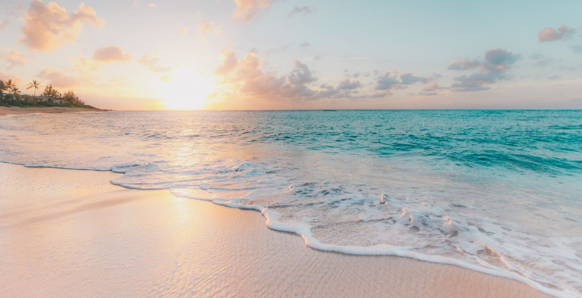 Τάσεις παραλίας 2020