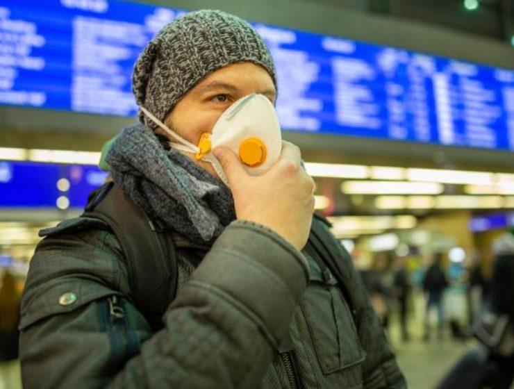 Κορονοϊός: Οδηγίες για ταξιδιώτες