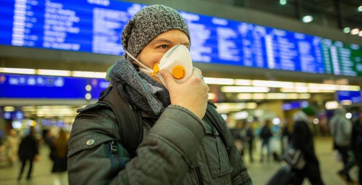 Κορονοϊός: Οδηγίες για ταξιδιώτες από τον ΕΟΔΥ
