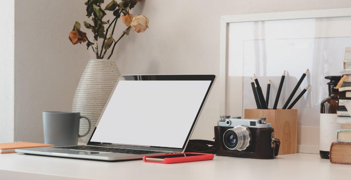 Tips για γραφείο στο σπίτι