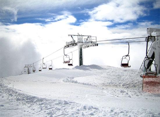 Χιονοδρομικό Κέντρο Βόρα