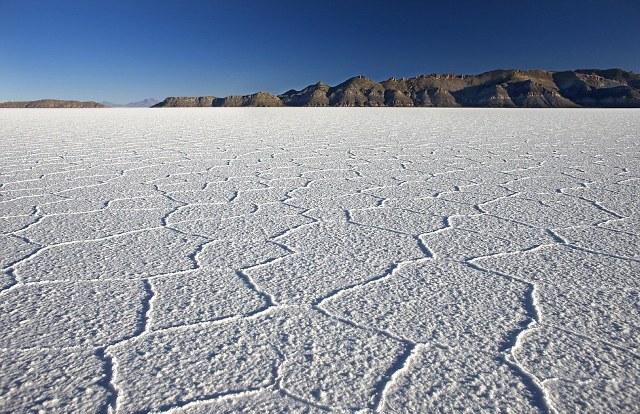 Το μοναδικής ομορφιάς Σαλάρ ντε Ουγιουνί στη Βολιβία