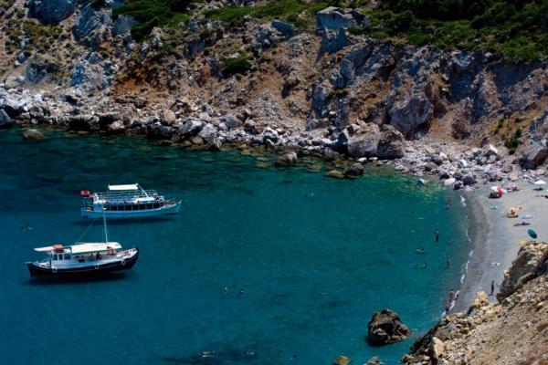 Νήσος Τσουγκριά