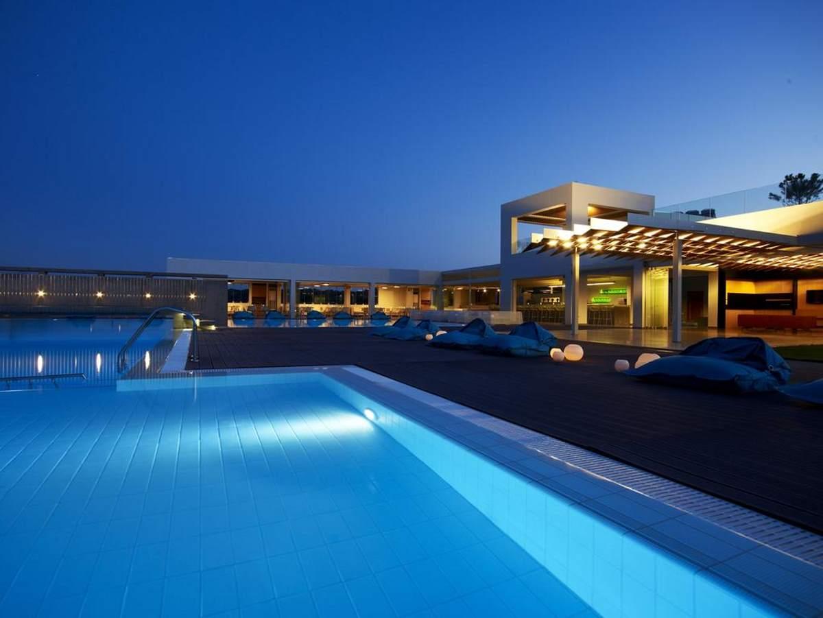 Βρήκαμε την καλύτερη σουίτα στην Εύβοια -με ιδιωτική πισίνα  σε ξενοδοχείο που ανήκει στα Small Luxury Hotels of The World!
