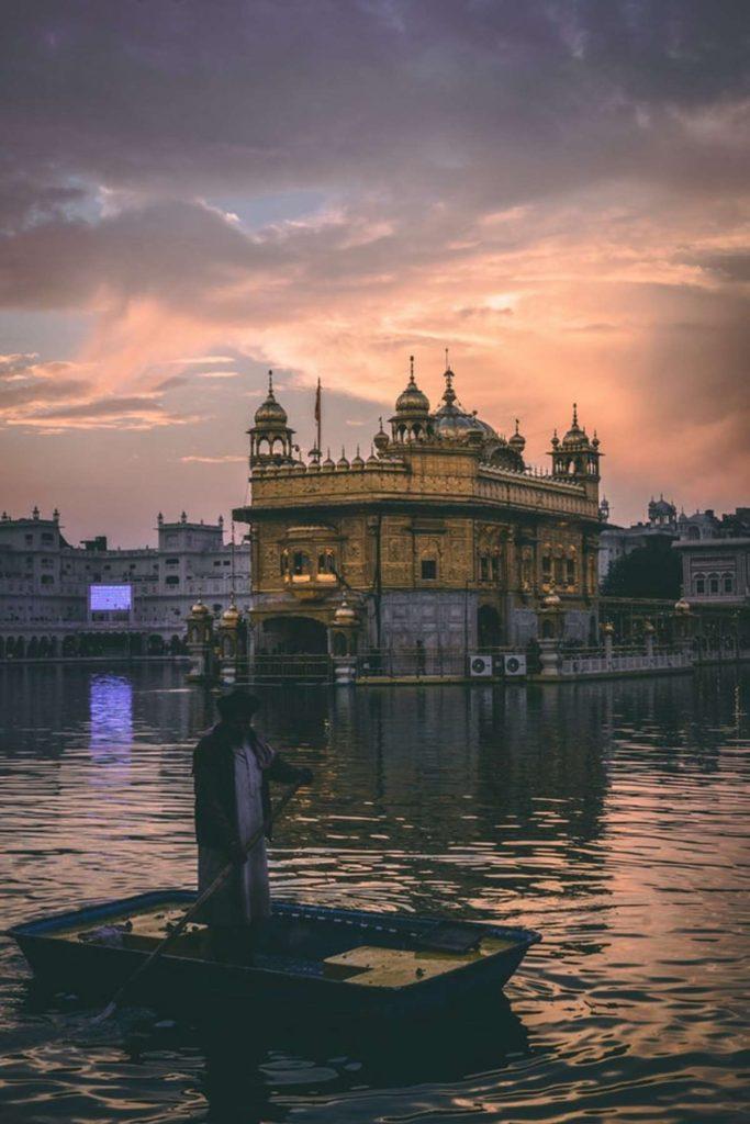Amritsar, Ινδία