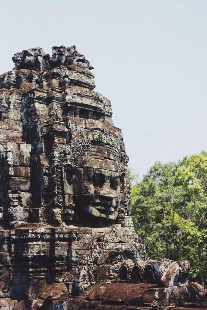 Angkor Wat, Καμπότζη, Ινδοκίνα