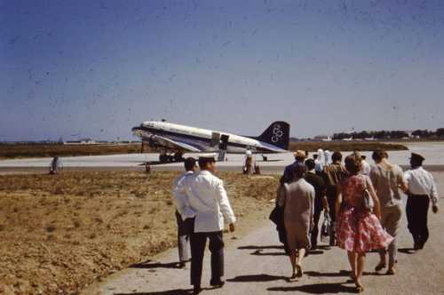 Παλιό Αεροδρόμιο