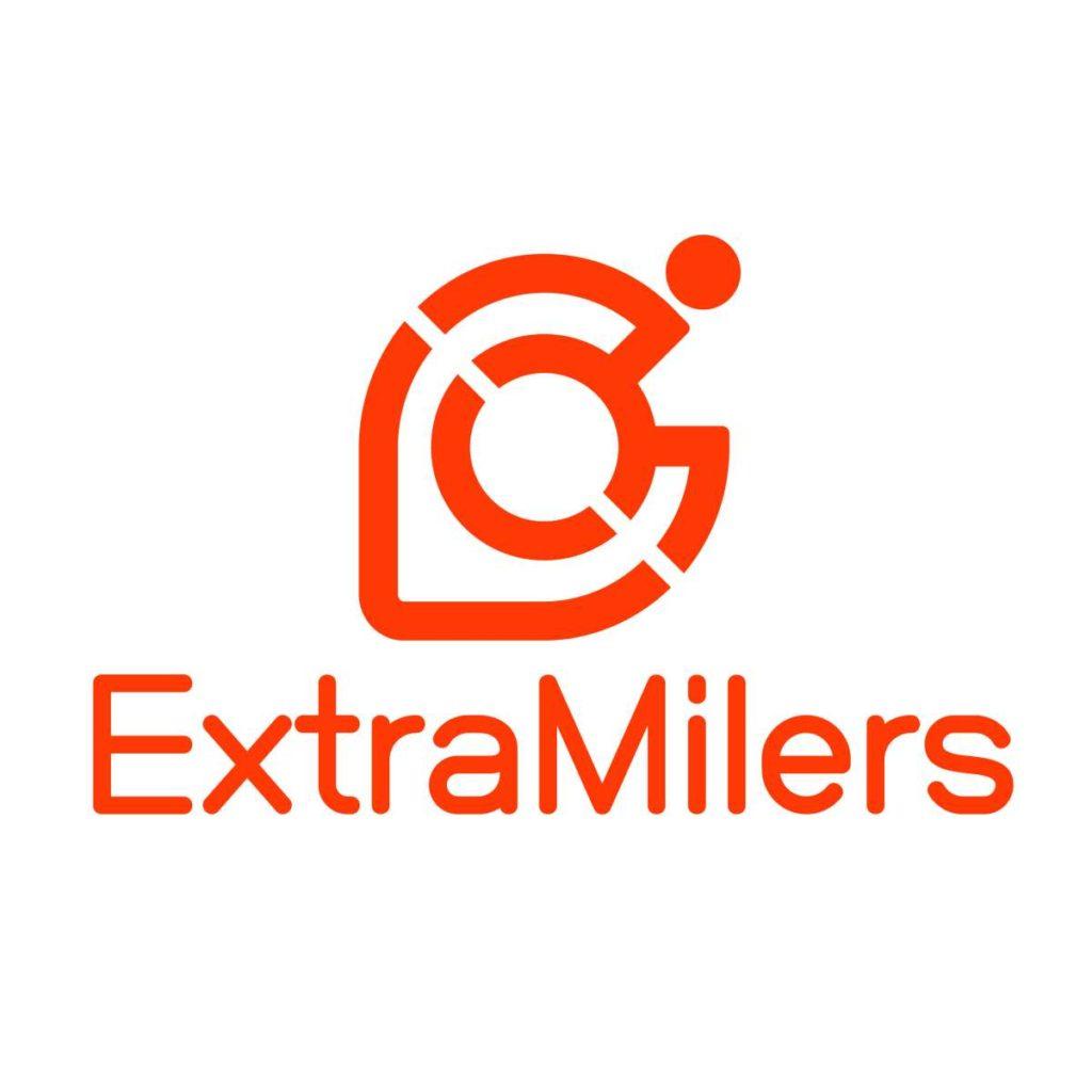 Extra Miles logo